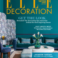 ElleDecoration cover