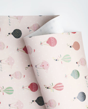 Christmas is in the air Gift Wrap
