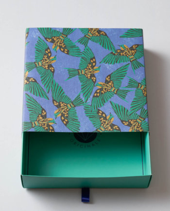 On the bird's wings Gift Box (L)