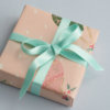 Home of Impression Originale with gift wrap Christmas is in the air