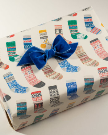 Cover-up, I am cold Gift Wrap