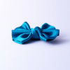 NSAA269BLE50_Teal Satin Winged Bow n°269_L_IMPRESSION_ORIGINALE_sideview