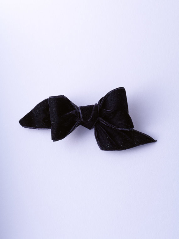 NVEL233NOI50_Black Velvet Tuxedo Bow n°233_L_IMPRESSION_ORIGINALE